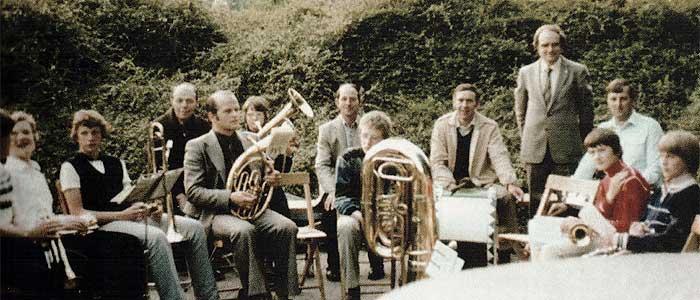 Sommerfest 1981