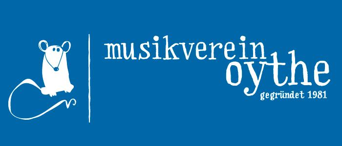 Logo schräg