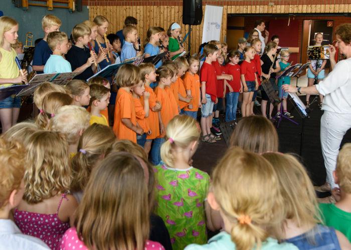 Musikverein Oythe lädt zum Jugendmusiziertag ein